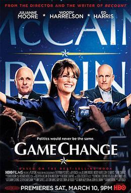 Julian Moore as Sarah Palin - One of the best Julian Moore film