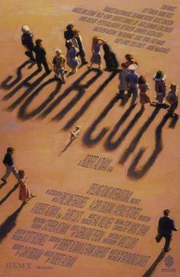 Julian Moore's breakthrough film Shortcuts
