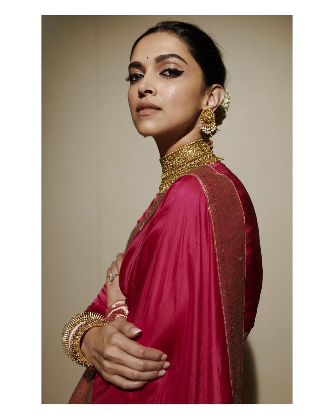 Deepika Padukone Bollywood fashion