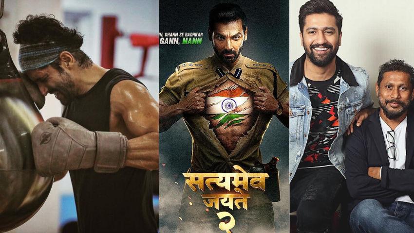 Toofan vs Udham Singh vs Satyameva Jayate