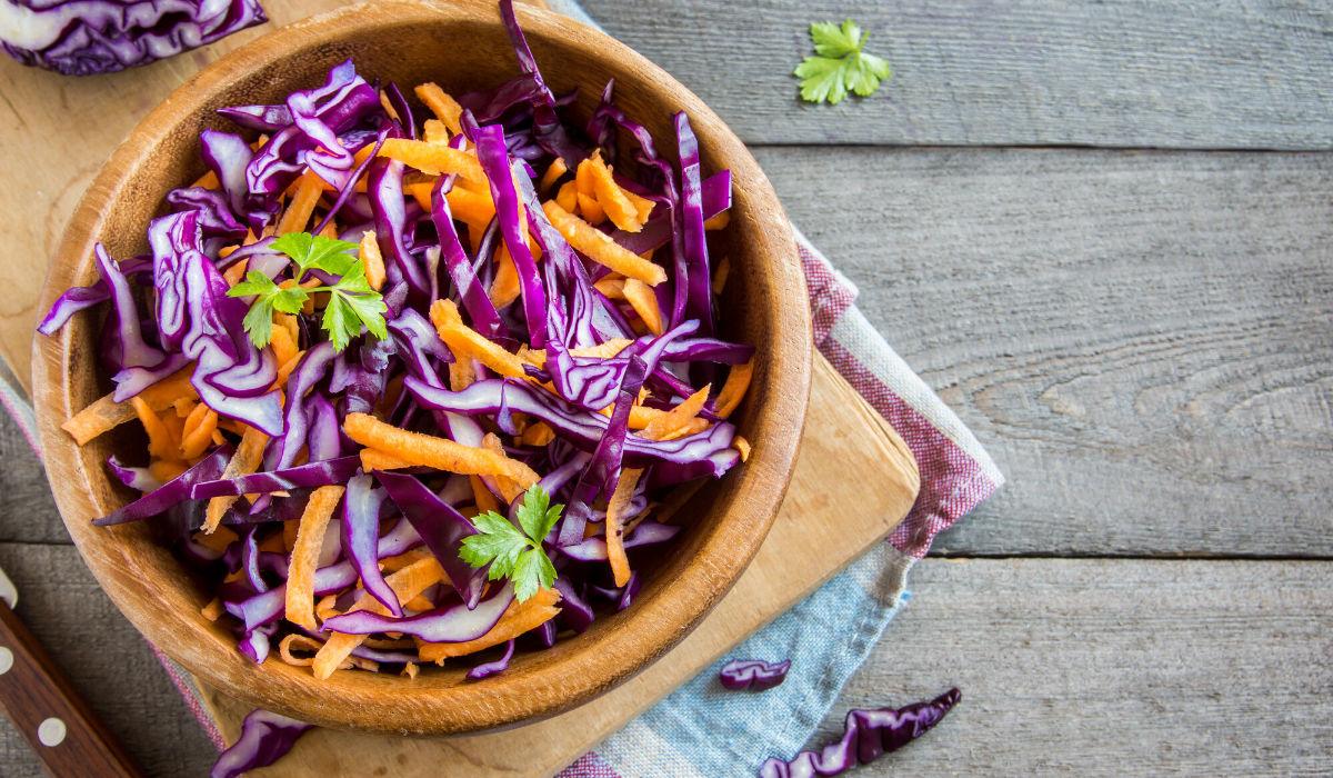 cabbage saute recipe