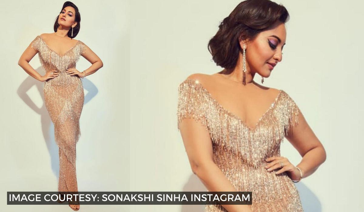 Sonakshi Sinha photos Sonakshi Sinha outfits Sonakshi Sinha fashion