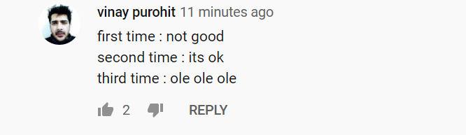 Ole Ole 2.0