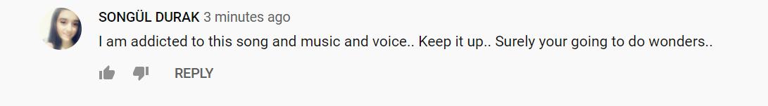 Shayad song reviews