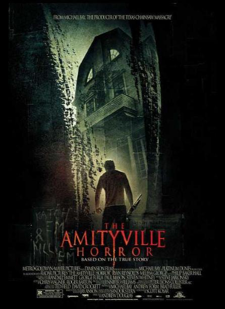 The Amityville House