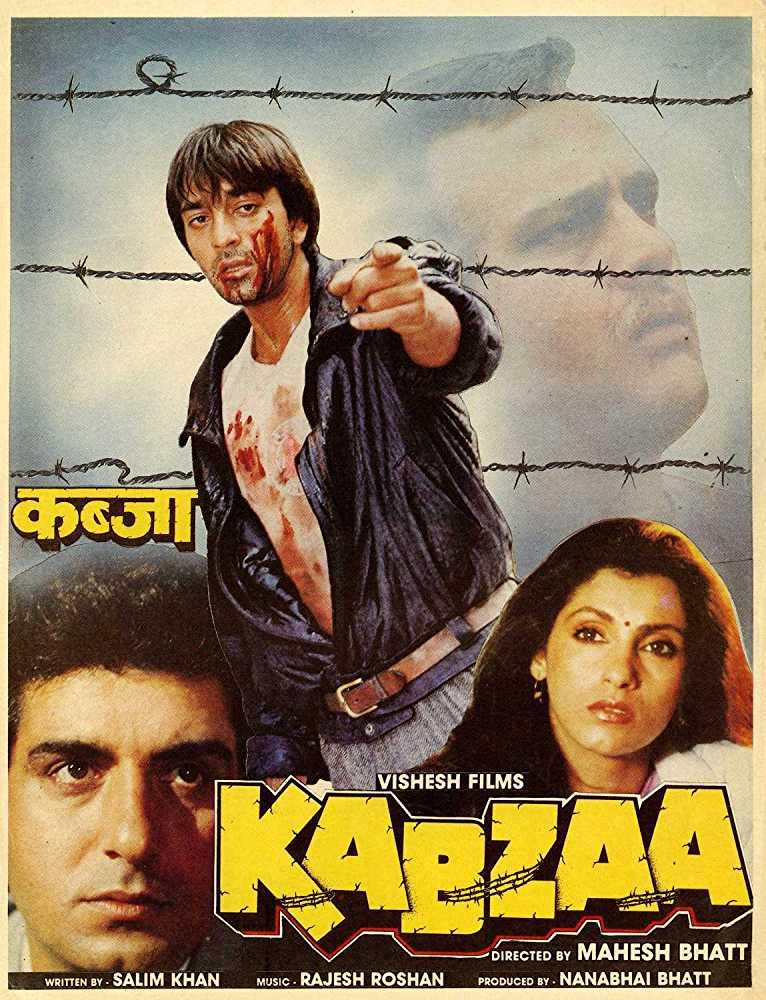 Kabzaa