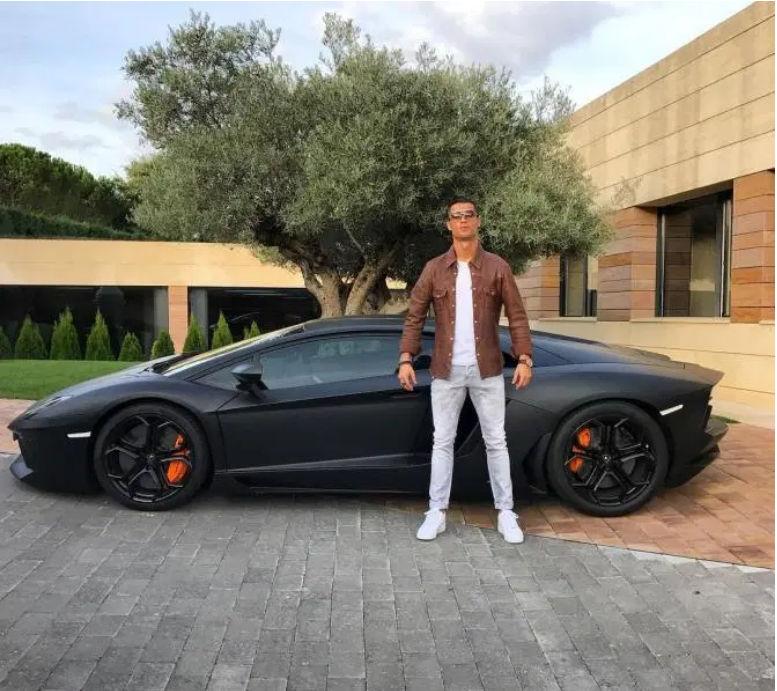 Ronaldo Lambo