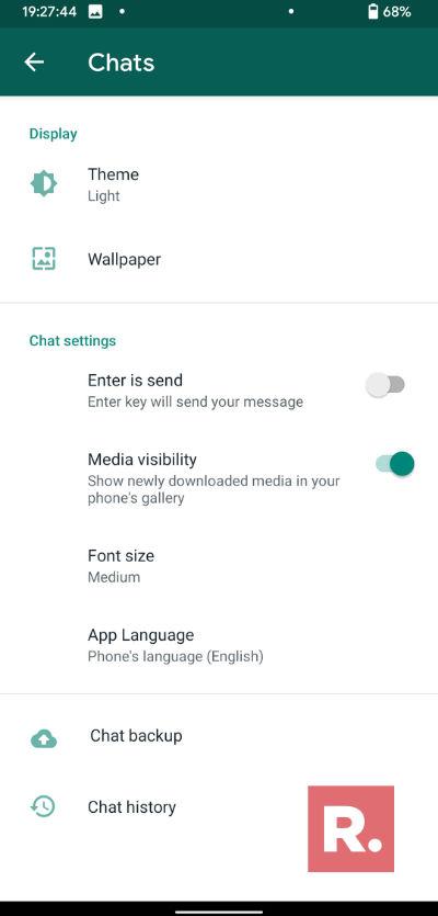 whatsapp dark mode, whatsapp beta apk, whatsapp dark mode release date, how to enable dark mode on whatsapp