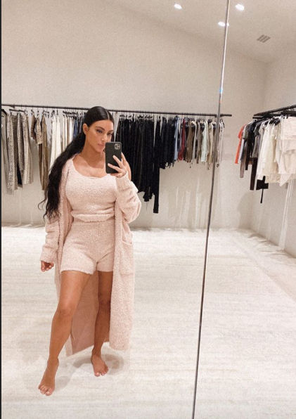 Kim kardashian: hollywood best outfits of the week