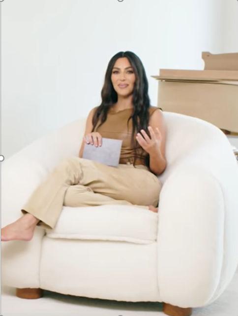 Kim Kardashian outfits she wore this week