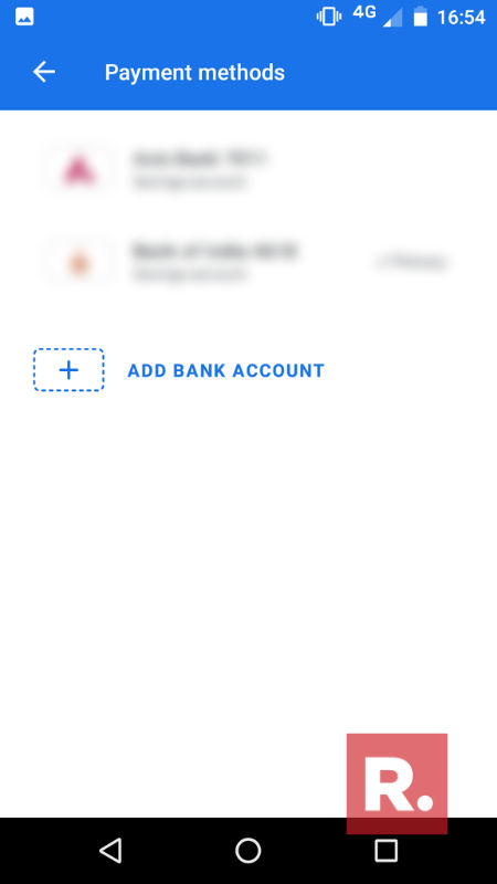 change upi pin, how to change upi pin on google pay, forgot pin in Google Pay