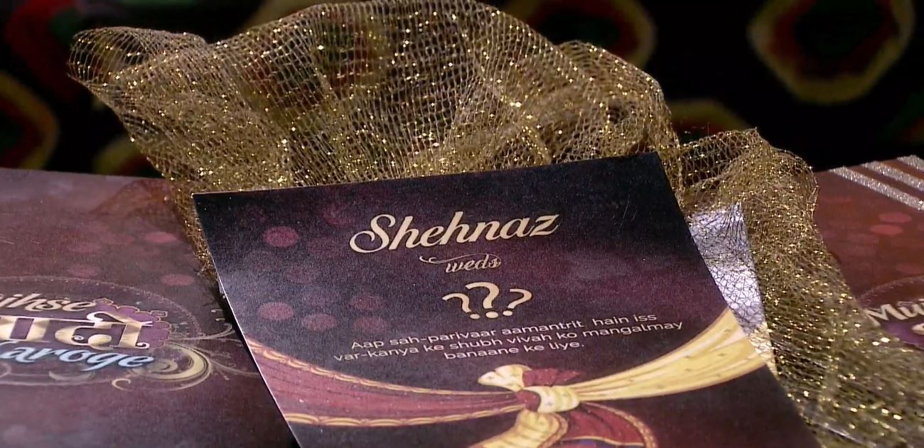 Shehnaaz Gill's new show
