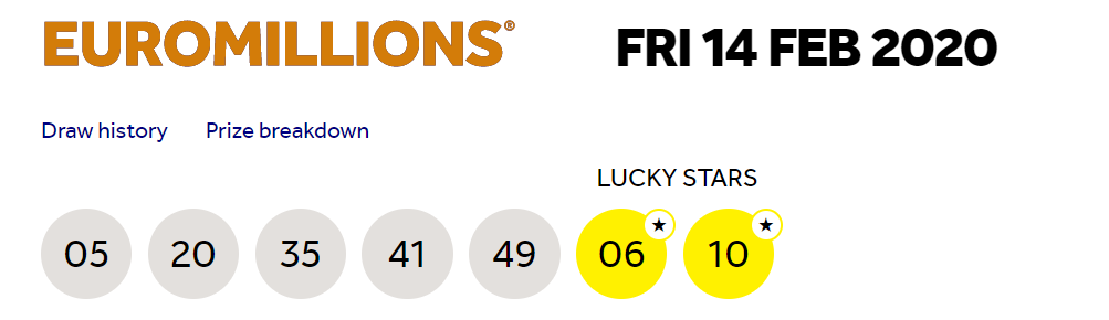 lotto results uk lotto tonight lotto results uk