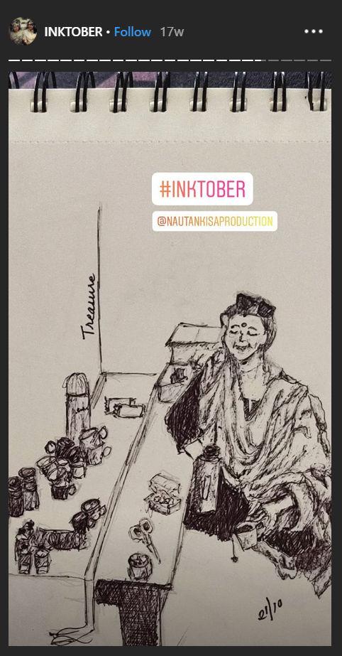 Ira Khan Instagram