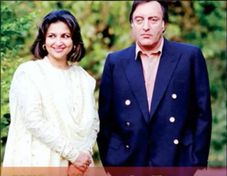 Saif Ali Khan Pataudi