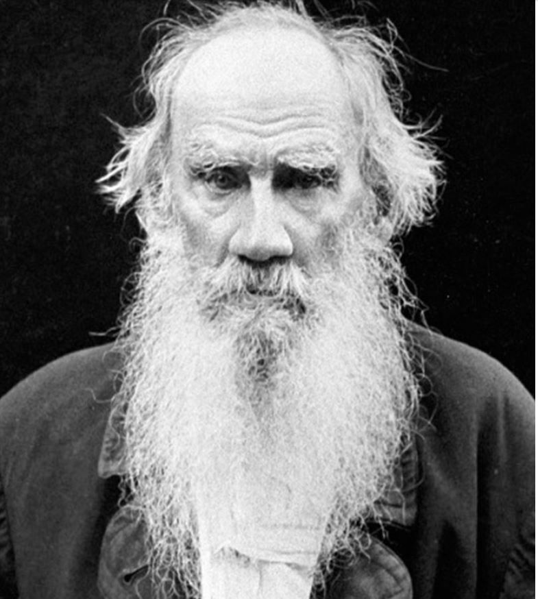 Best quotes of Leo Tolstoy Leo tolstoy's books War and Peace Leo Tolstoy's quotes