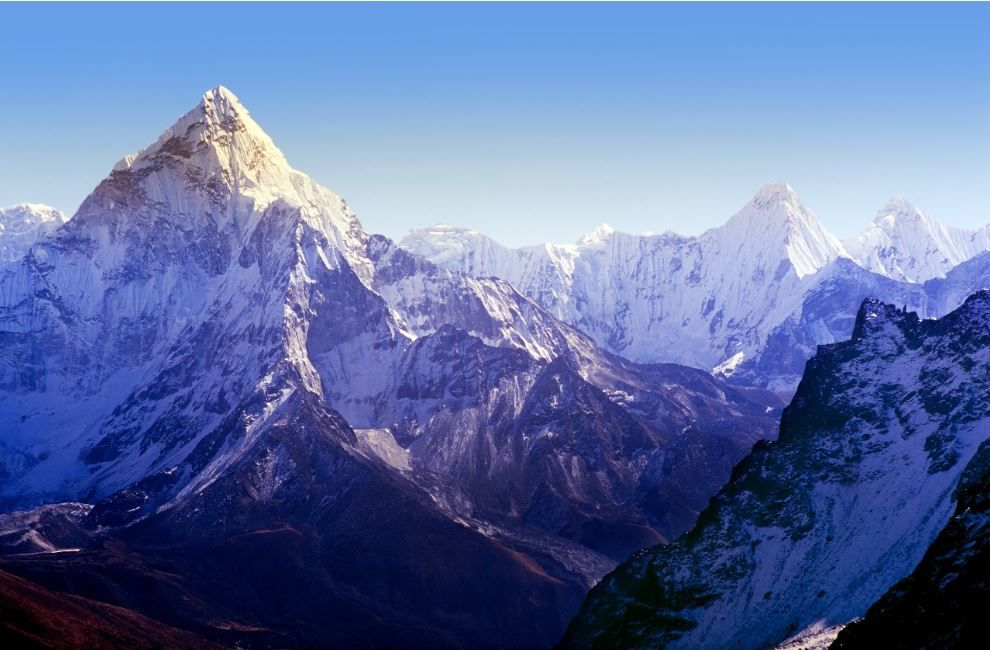 mt everest himalayas travel trends today most difficult mountains