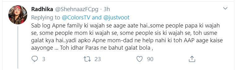 Mujhse Shaadi Karoge Paras Chhabra Shehnaaz Gill Shehbaaz Gill