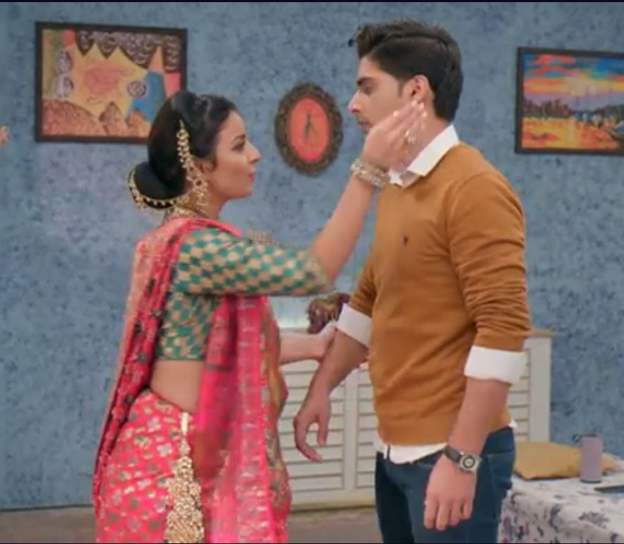 shubharambh written updates shubharambh march 12 shubharambh episode