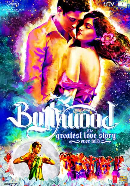 Bollywood the greatest love story ever told