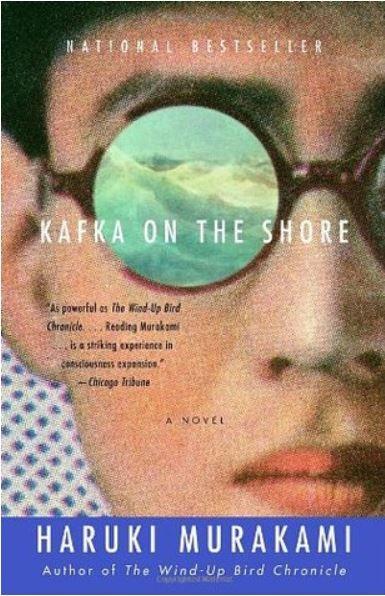 kafka on the shore a complicated kindness books that bring hope coronavirus quarantine
