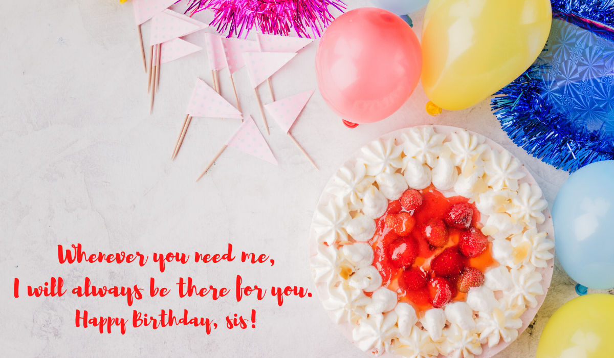 Fine Birthday Wishes For Sister Choose From 200 Birthday Wishes And Funny Birthday Cards Online Unhofree Goldxyz