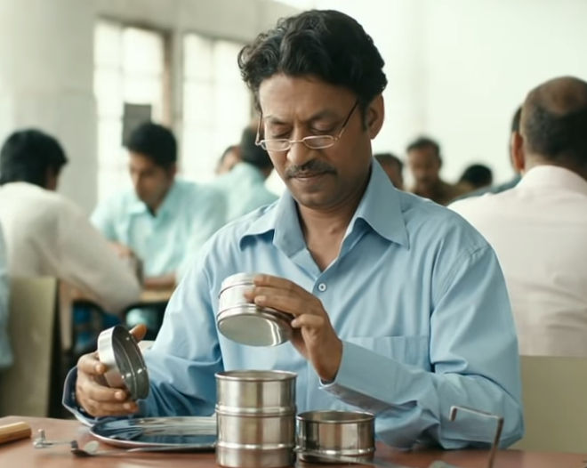 Irrfan Khan's iconic dialogues from 'The Lunchbox' will make you ...