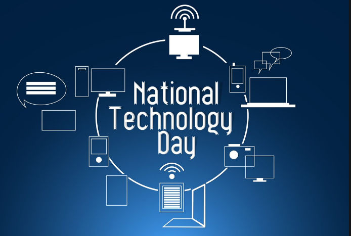 National Technology Day: 11 May - Legacy Ias Academy