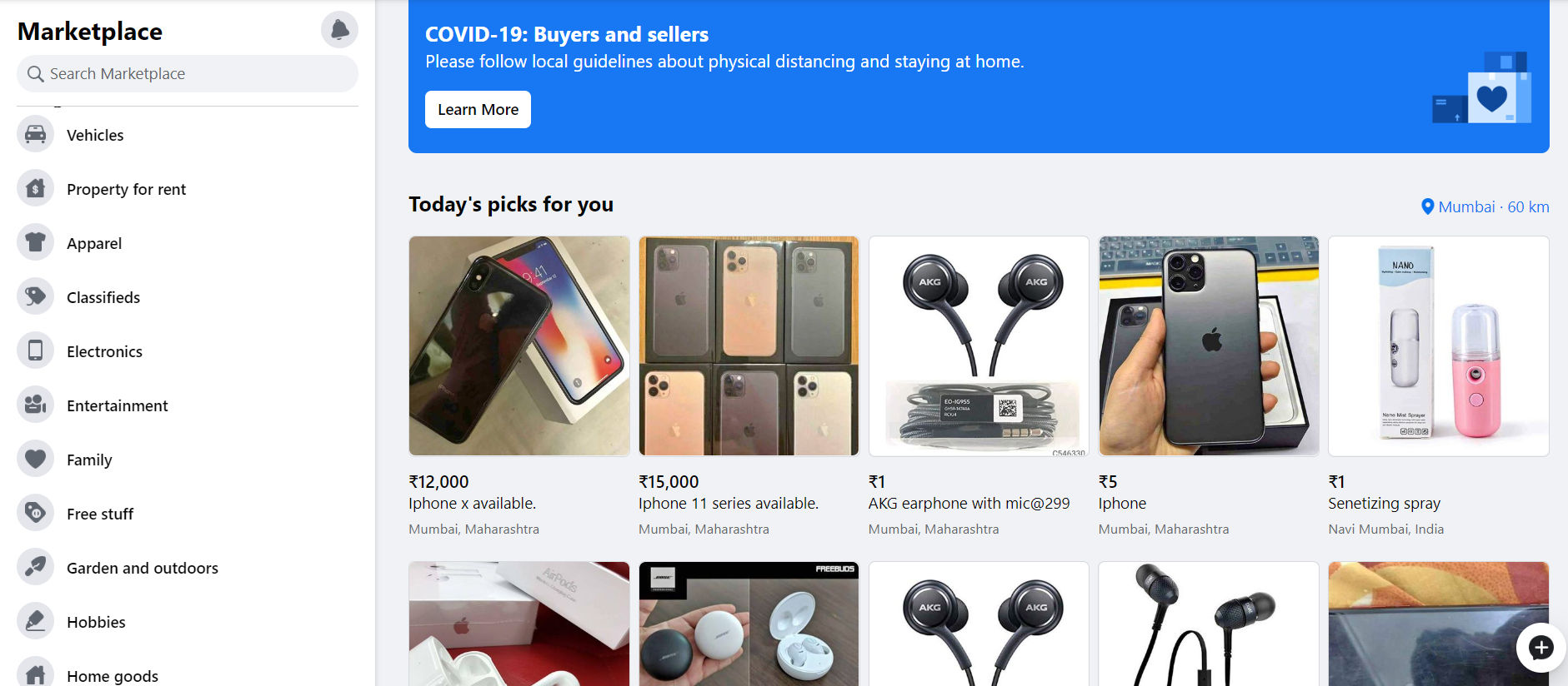 What Does Pending Mean On Facebook Marketplace Learn All About It