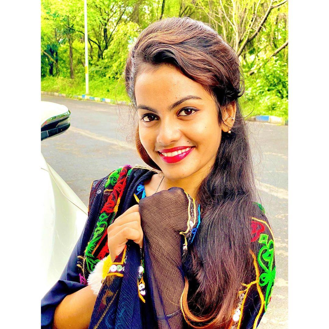Beauty Khan Wiki, Biography, Age, Boyfriend, Tik Tok, Net