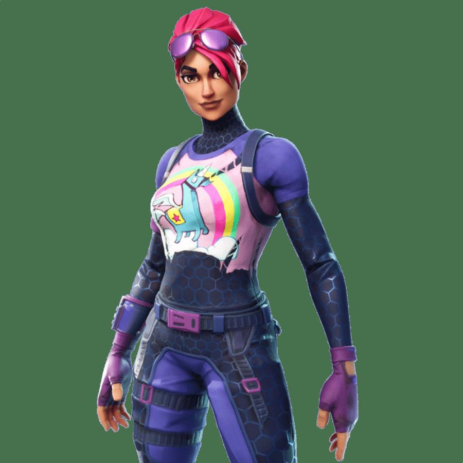fortnite girl skins
