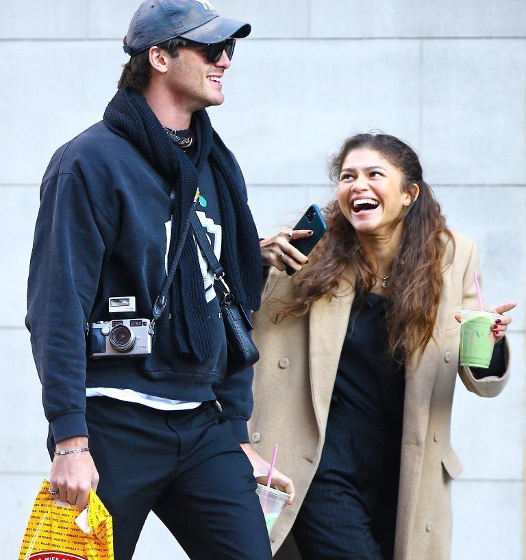 When did Zendaya and Jacob Elordi start dating? Learn ...
