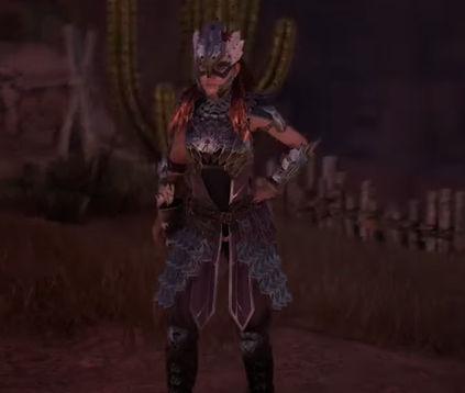 Zero Dawn Best Armor