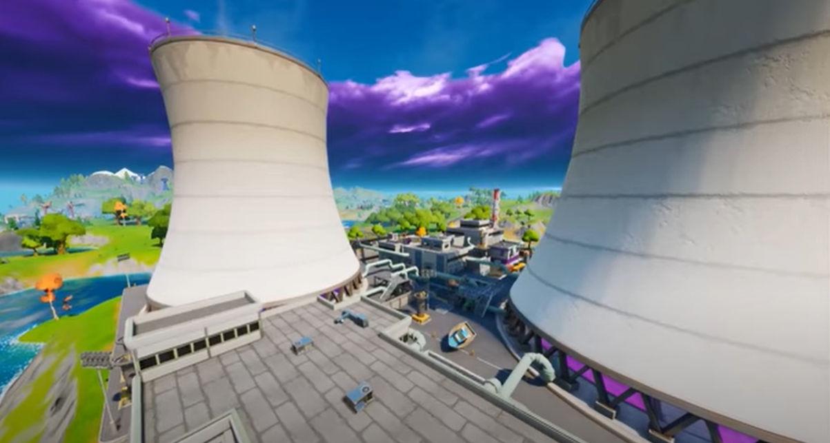 Best landing spots in Fortnite Season 4