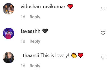 A R Rahman's Instagram