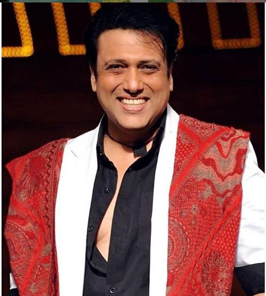 'Ek Aur Ek Gyarah' cast: Sanjay Dutt as Sitara, Govinda as ...