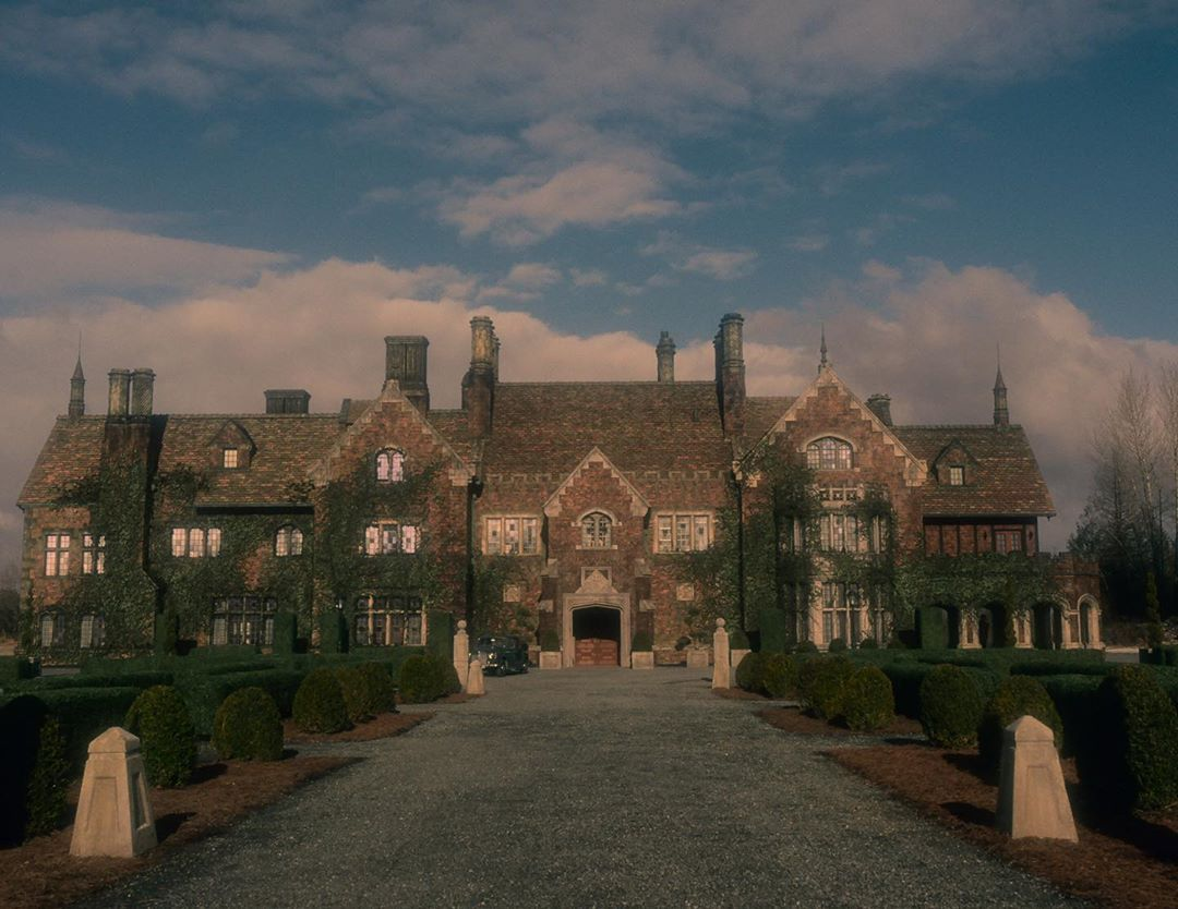 is the haunting of bly manor a true story