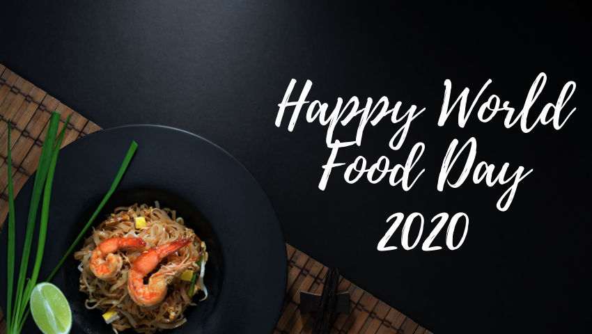 World Food Day 2020 Quotes Wishes And Images To Send To Your Loved Ones