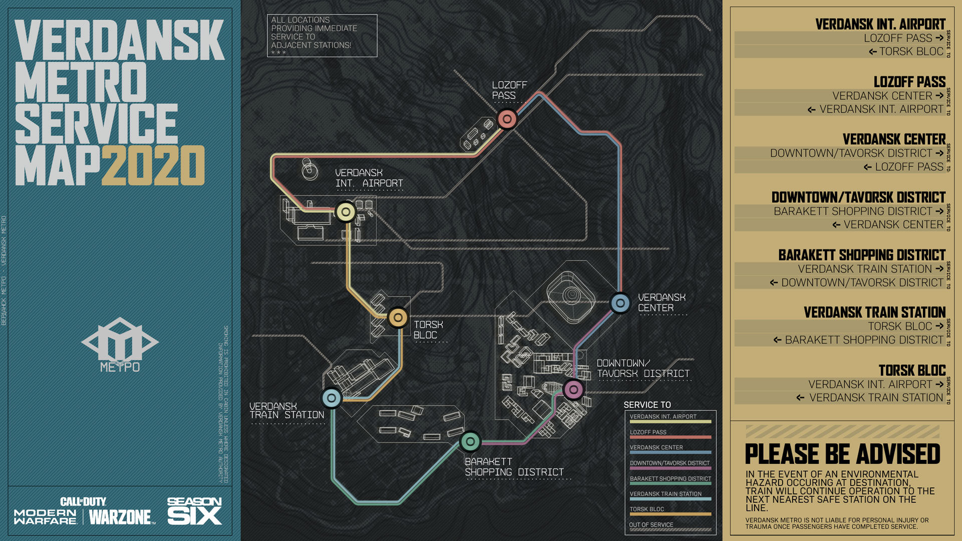Where Does The Train Start In Warzone How To Find The Train In Warzone Details
