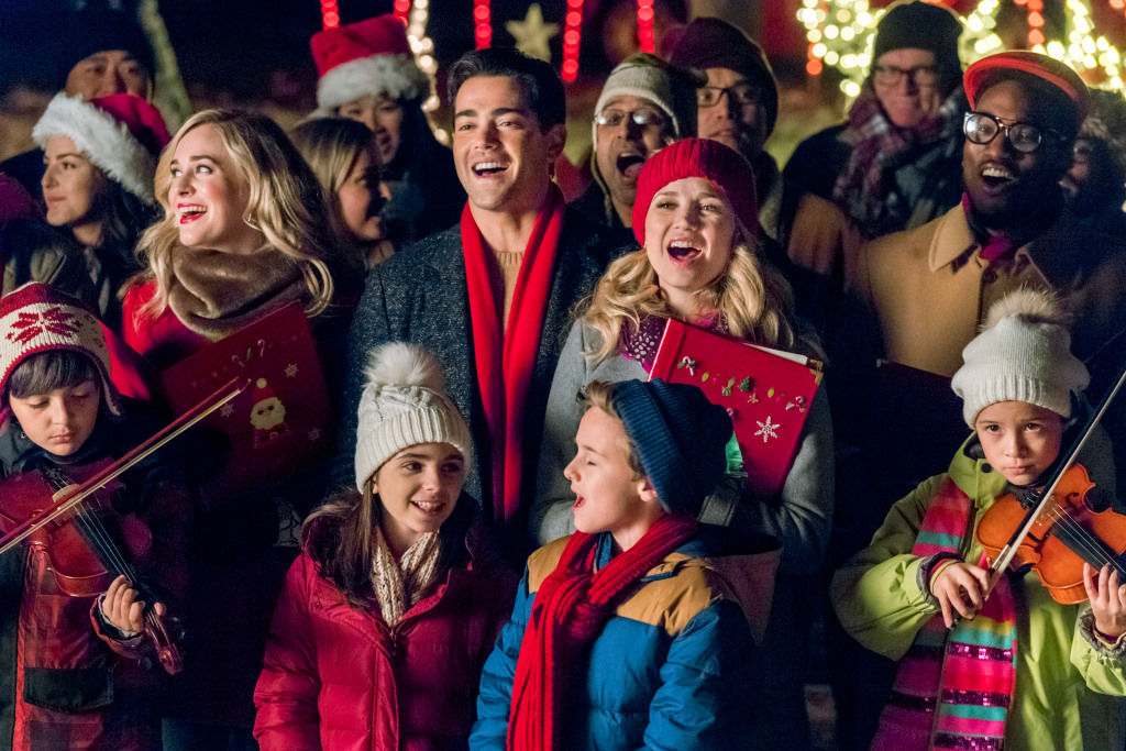 Where was 'Christmas Next Door' filmed? Know details about its exotic filming locations