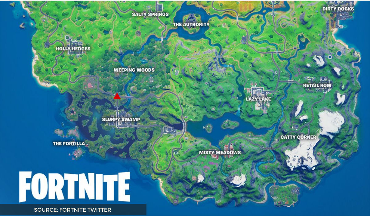 Fortnite Season 5 Xp Glitch Here S How You Can Get More Xp In The New Season This glitch allows you to get a lot of xp in one of the fastets ways possible in battle. fortnite season 5 xp glitch here s how
