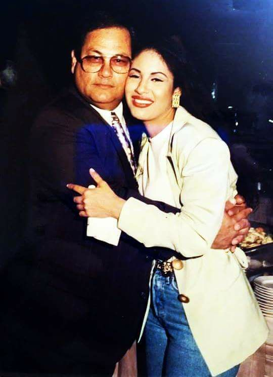 Where is Selena Quintanilla's family now? Find out what is the singer's  family up to