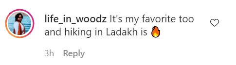 Milind Fan comment