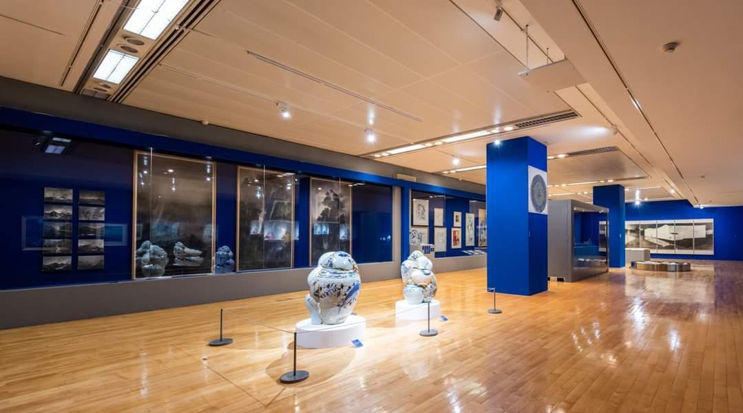 Macao International Art Biennale 2021