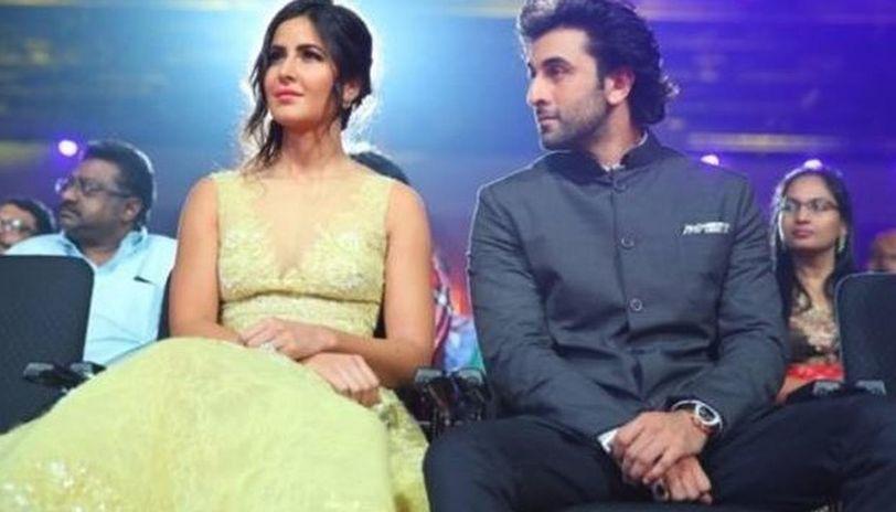 Katrina Kaif's love life in 'Zero' had references to Ranbir Kapoor ...