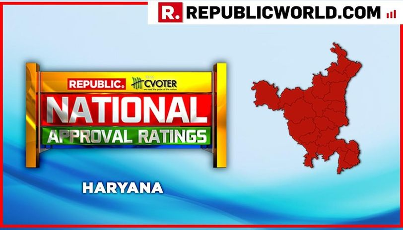 National Approval Ratings: BJP is projected to lead with 4