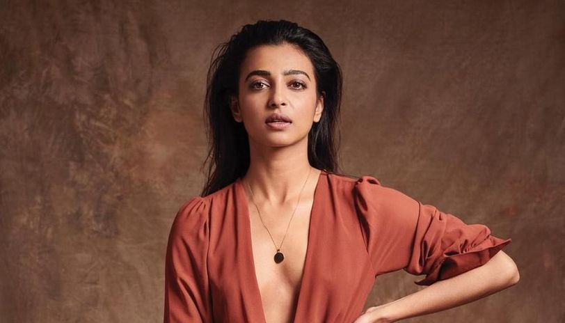 Worth an RSVP': Radhika Apte receives global praise for her work ...