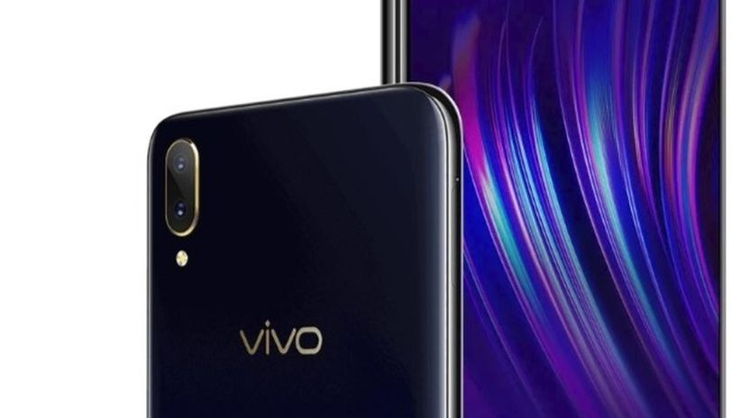 25 MP Vivo V11 Pro Reportedly receiving Android 9 0 Update
