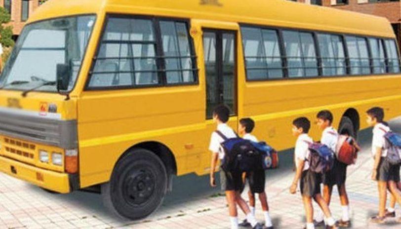 Indian Boy In Uae Falls Asleep In School Bus Dies Report