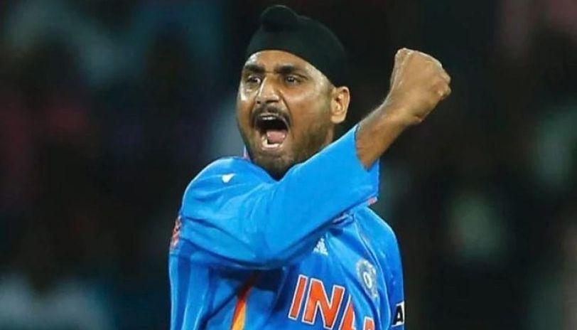Harbhajan Singh turns 39, Sachin Tendulkar sends fantastic ...